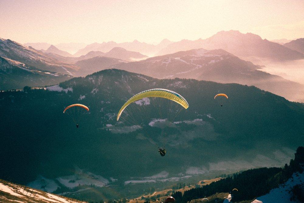 Charlotte Margot Photography French Alps Travel