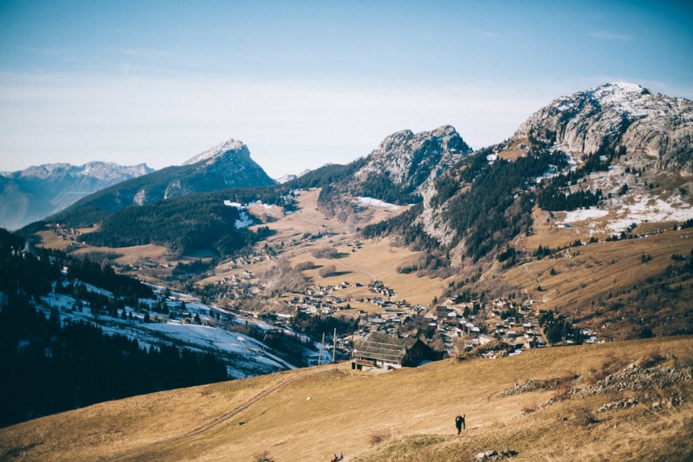 Charlotte Margot Photography French Alps Photography