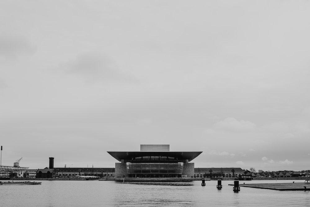 Copenhagen Denmark Travel Photography