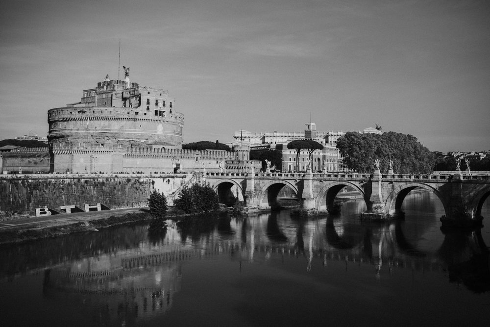 Italy - Rome Travel Photography