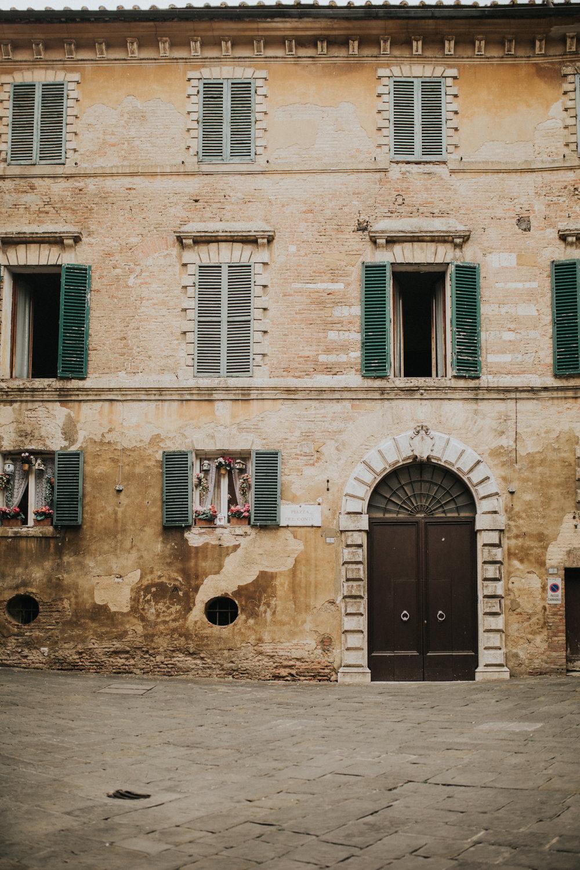 Tuscany Italy Travel Photography