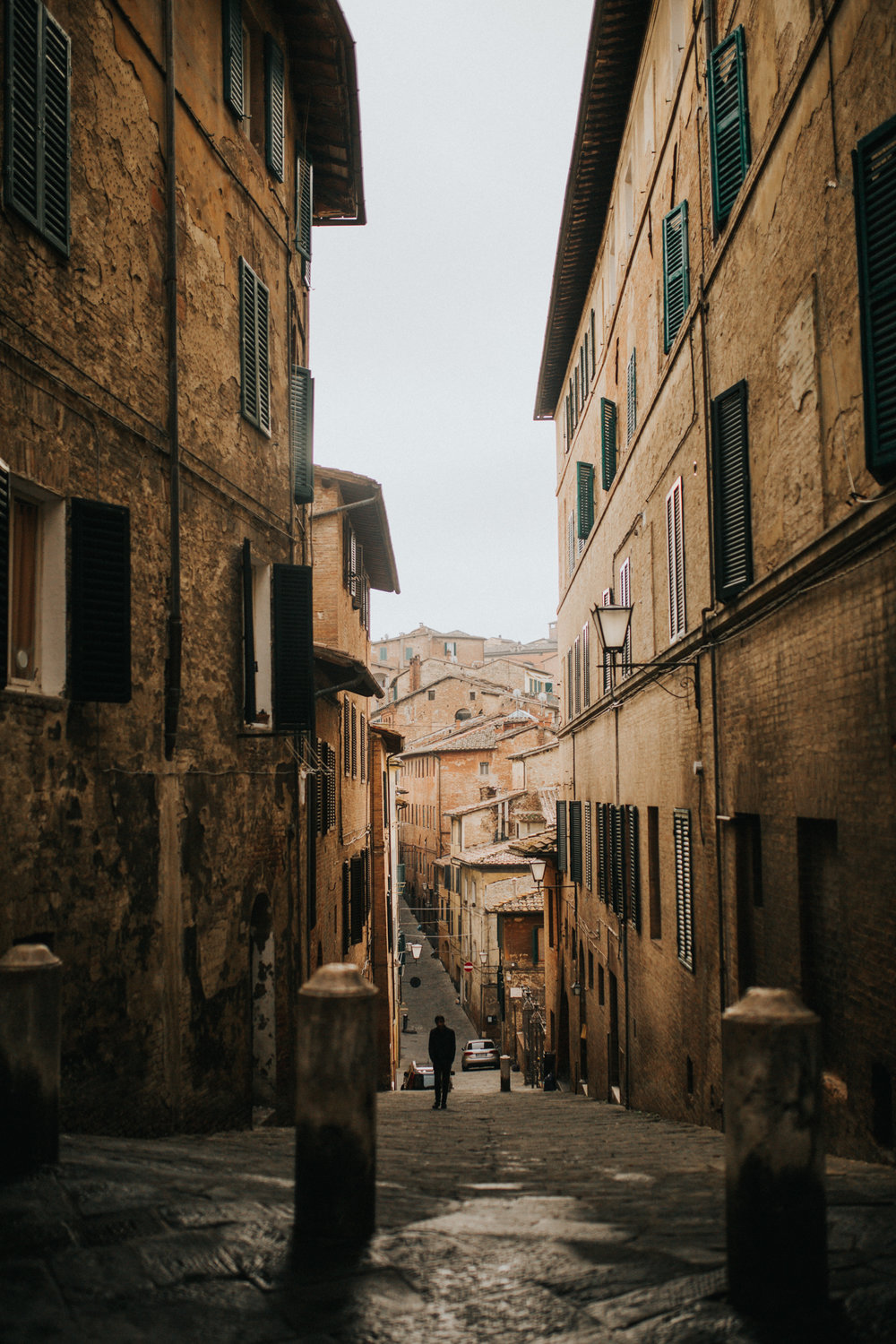 Italy Roadtrip Travel Photography - Montepulciano