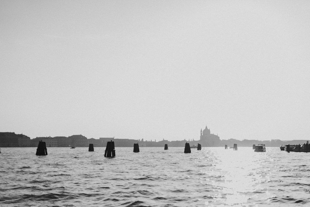 Italy Roadtrip Travel Photography - Venice