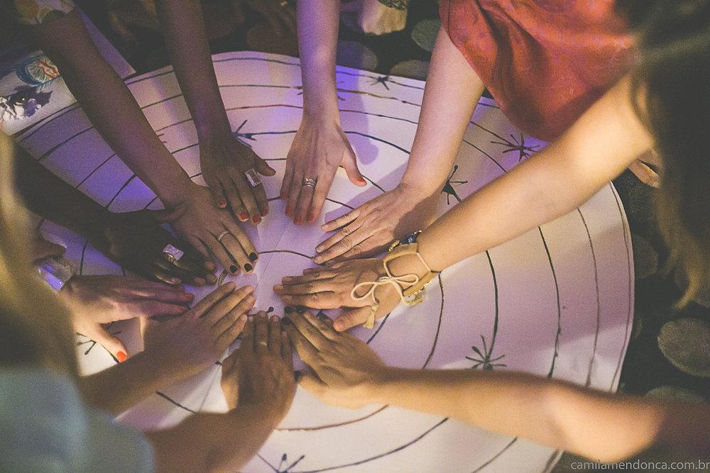 Contornos - Acompanhamento e desenvolvimento personalizados para equipes