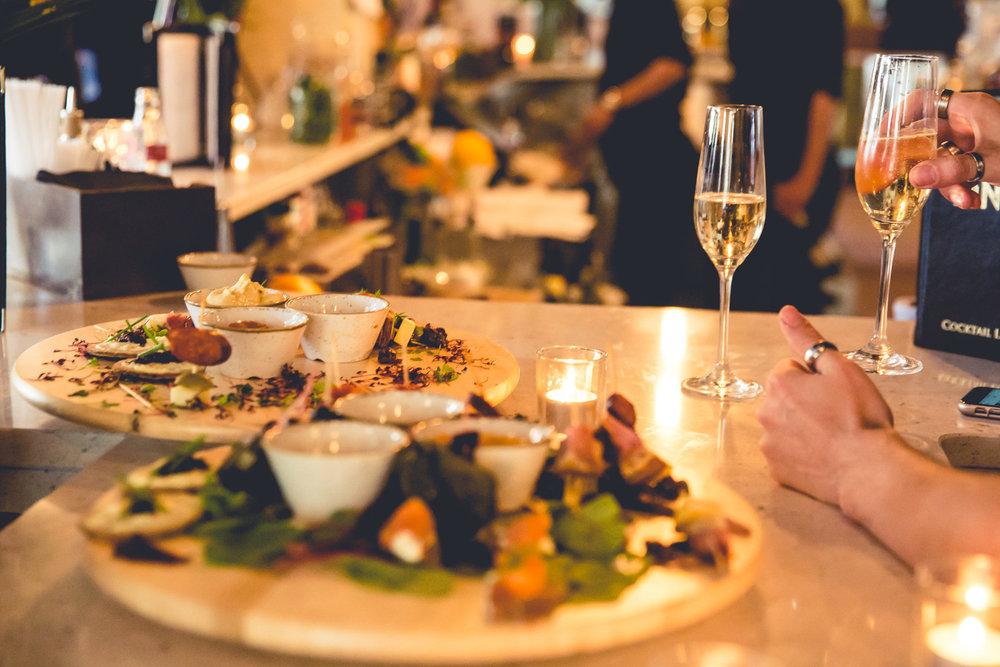 Private Dining at Vino Vino
