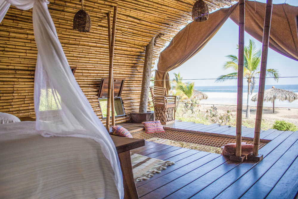 Playa Viva Eco-Luxury Resort