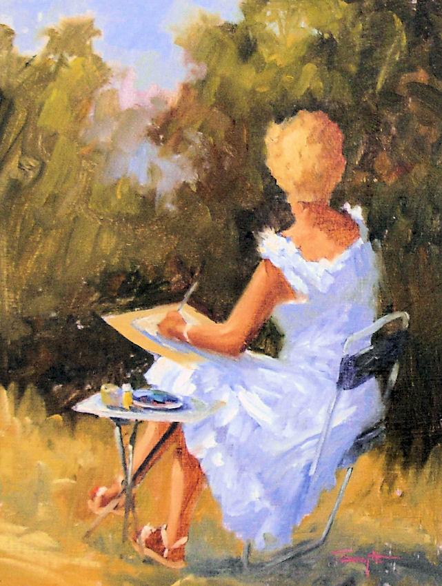Genevieve painting2009  12 x 9.jpg