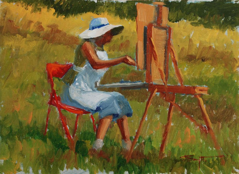 B. painting J.S. .JPG