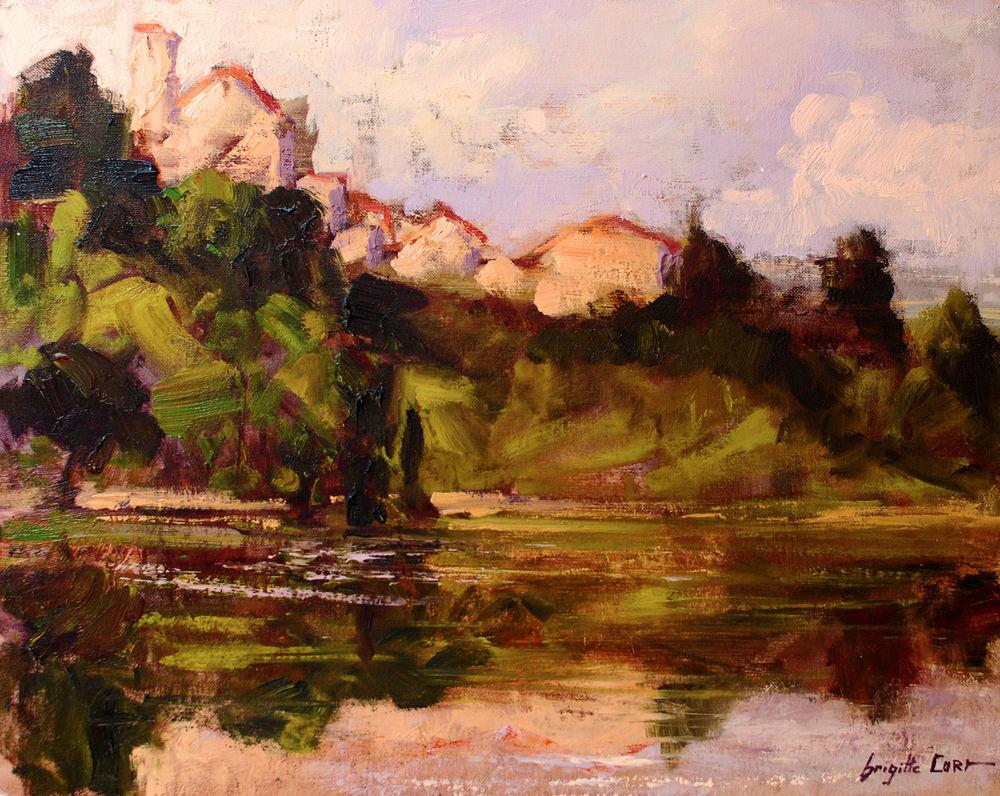 Villeneuve les Avignons 16 x 20.jpg
