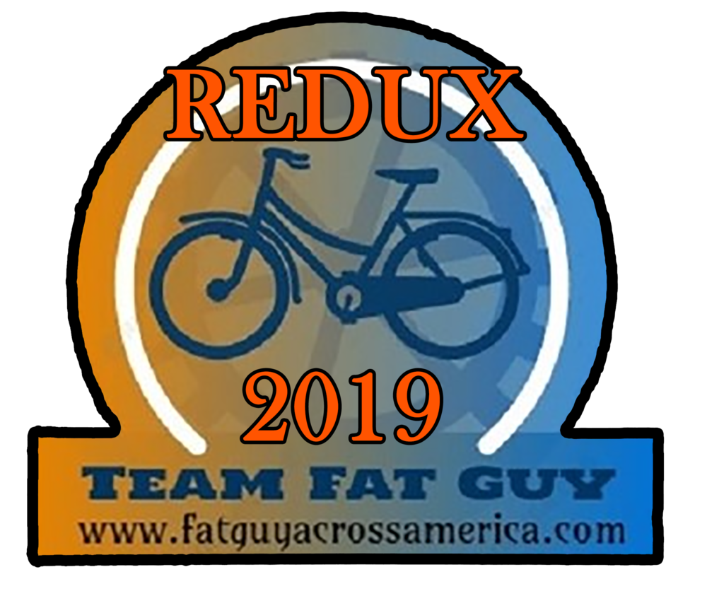 Team Fat Guy - Official Member List