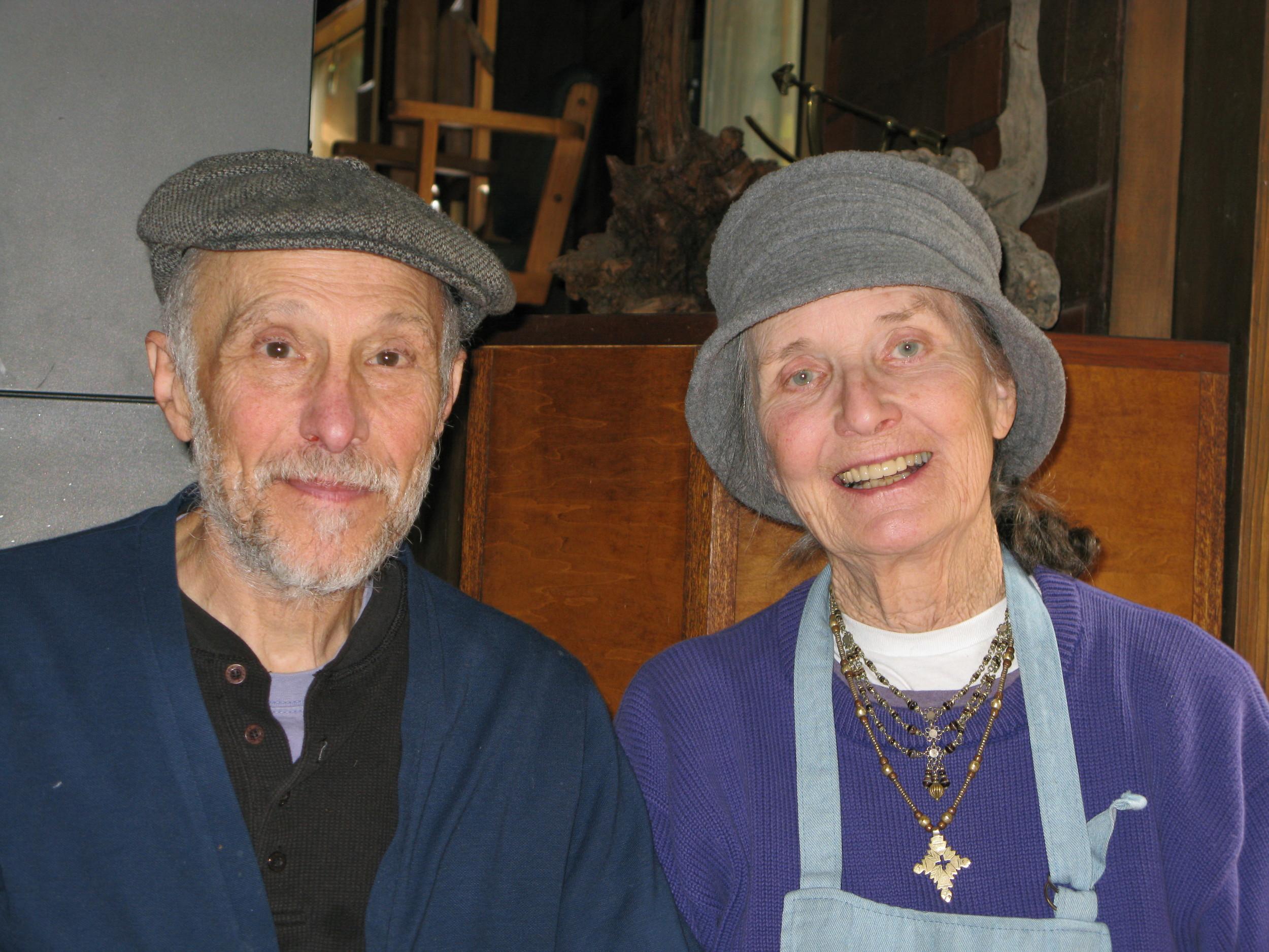 Ivan & Sarah