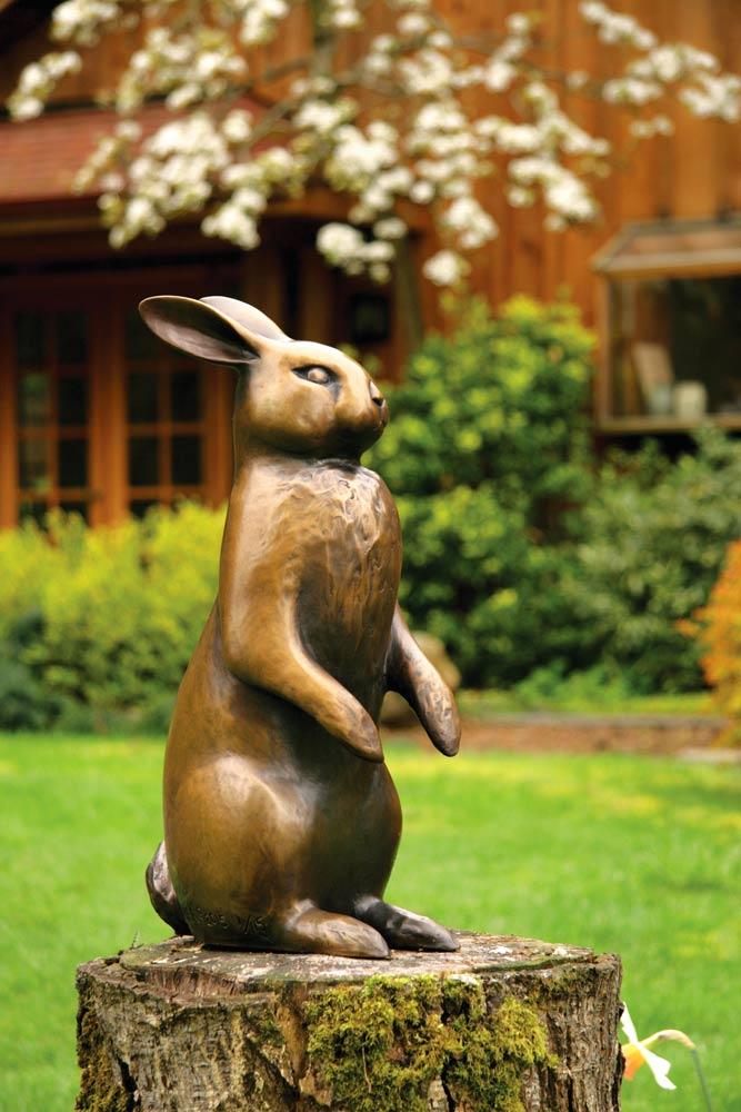 English Hare
