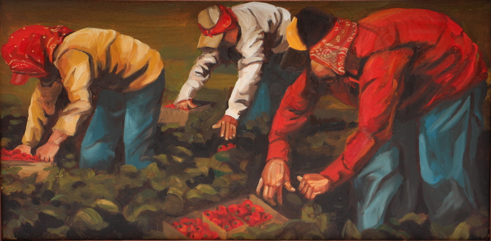 Cruel Harvest: Migrant Labor #2