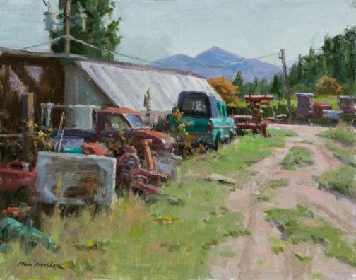 Nash's Farm
