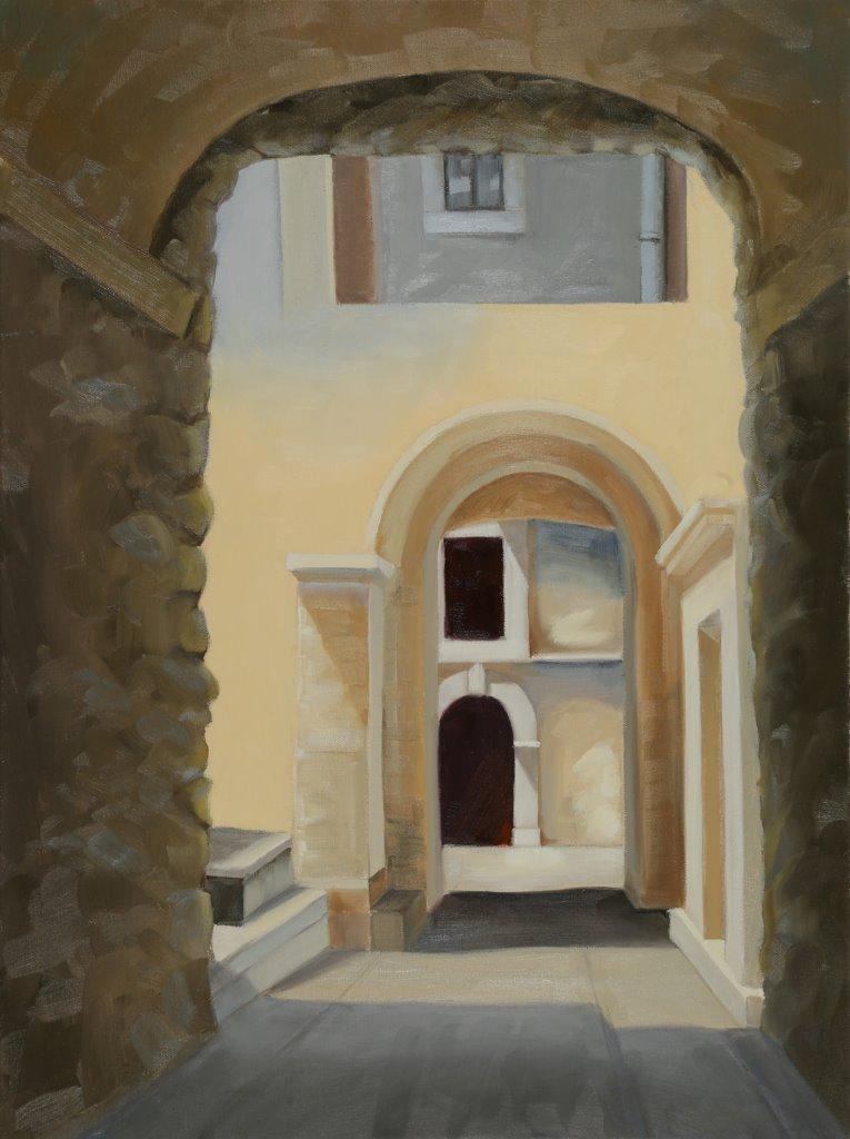 Montecchio Corridoio