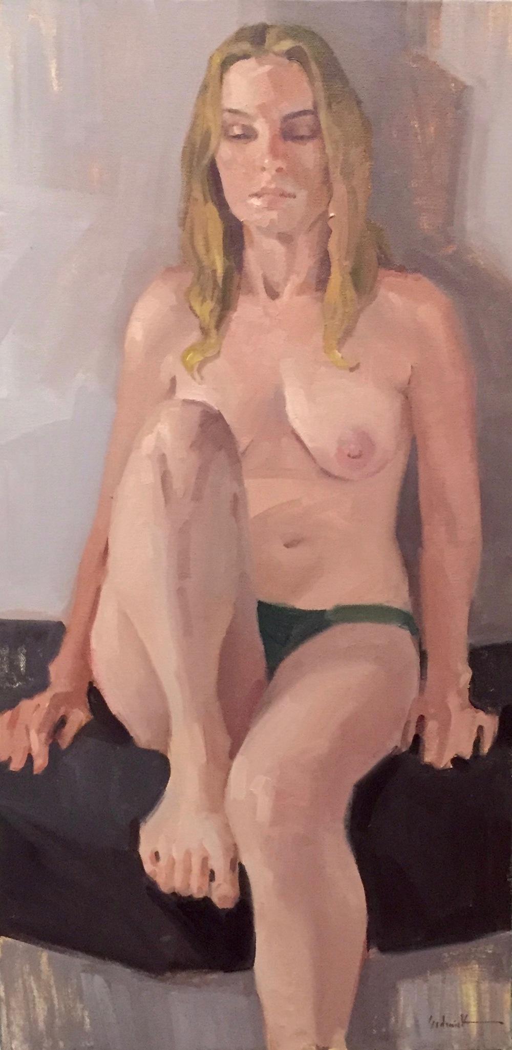 Sarah Sedwick