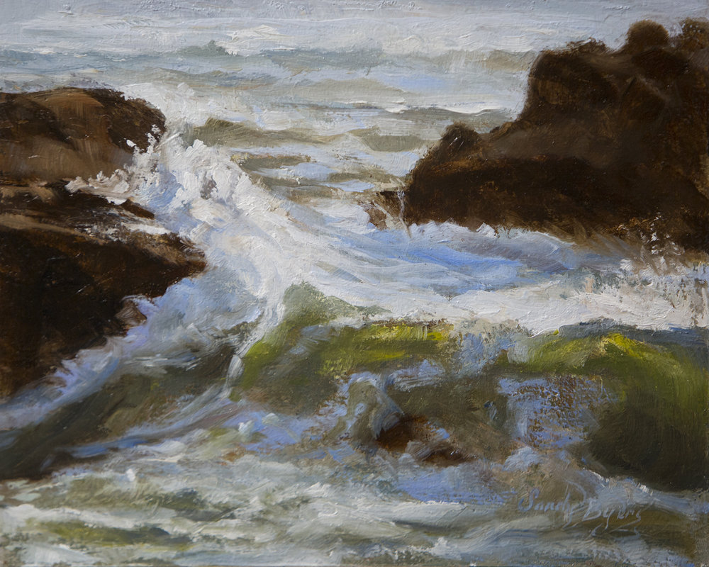Sea Study Oregon
