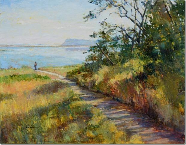 Dike Trail