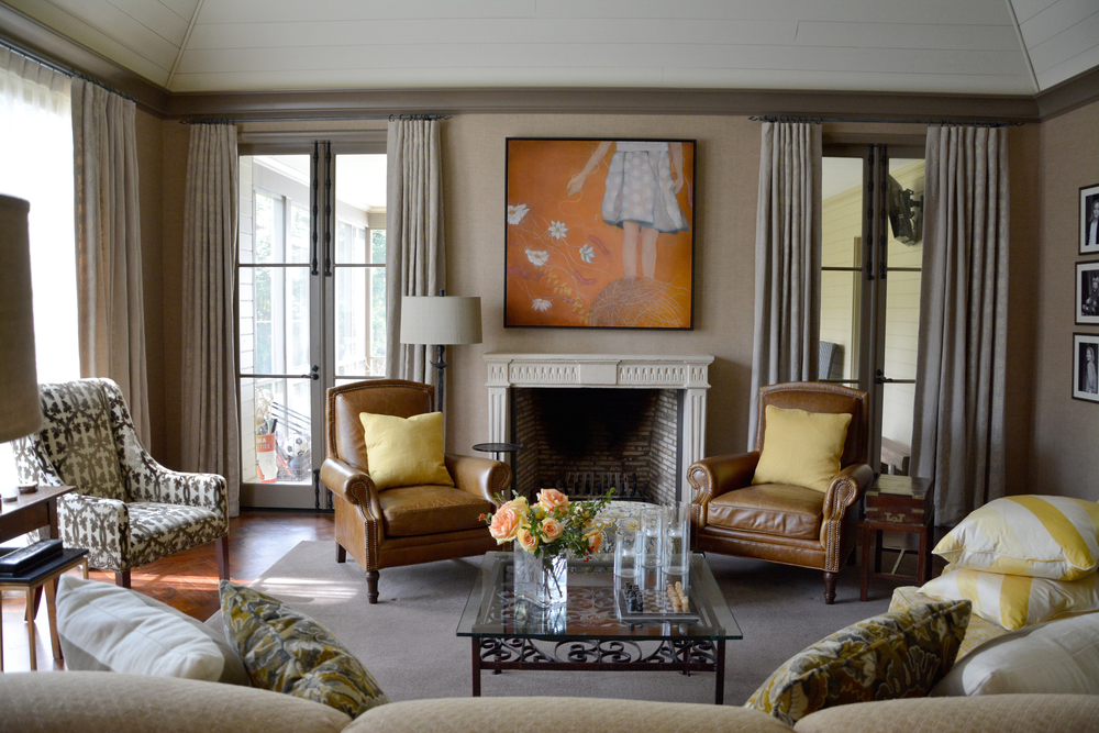 Driscoll Design Decoration Memphis Interior Design