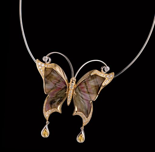 Zephyr Butterfly