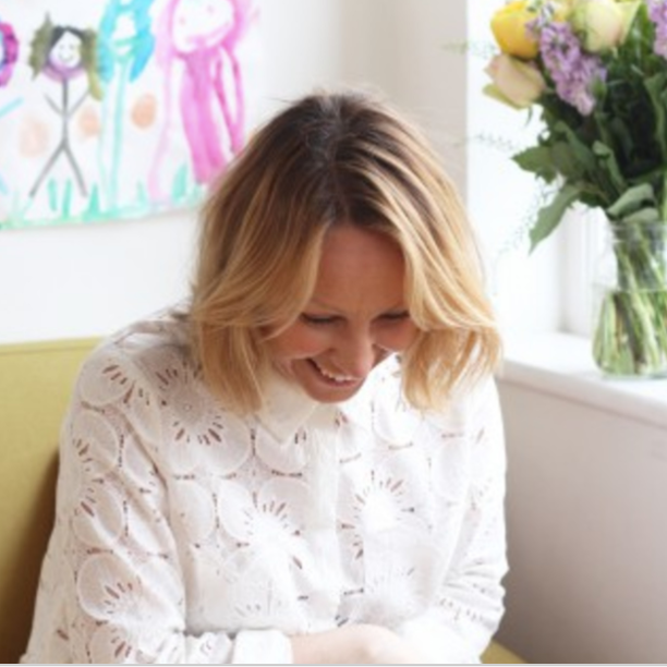 MAKELIGHT - Diana Interviewed by Emily Quinton talking about creativity, motherhood and running a small business