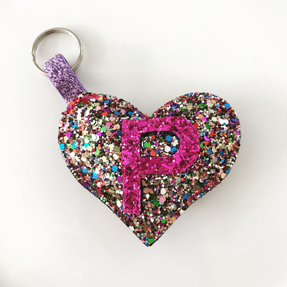 Personalised Keyring: Petit Dunnocks