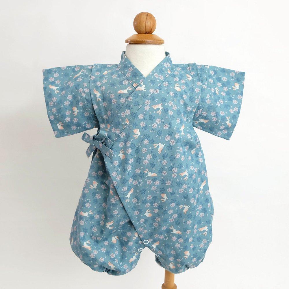 Baby Kimono: Kiki