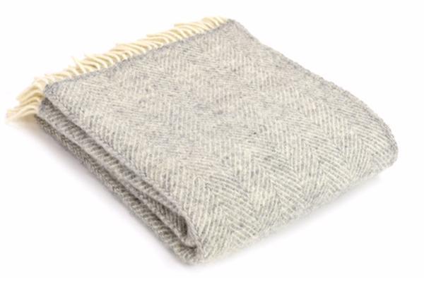 Blanket: Ondine Ash