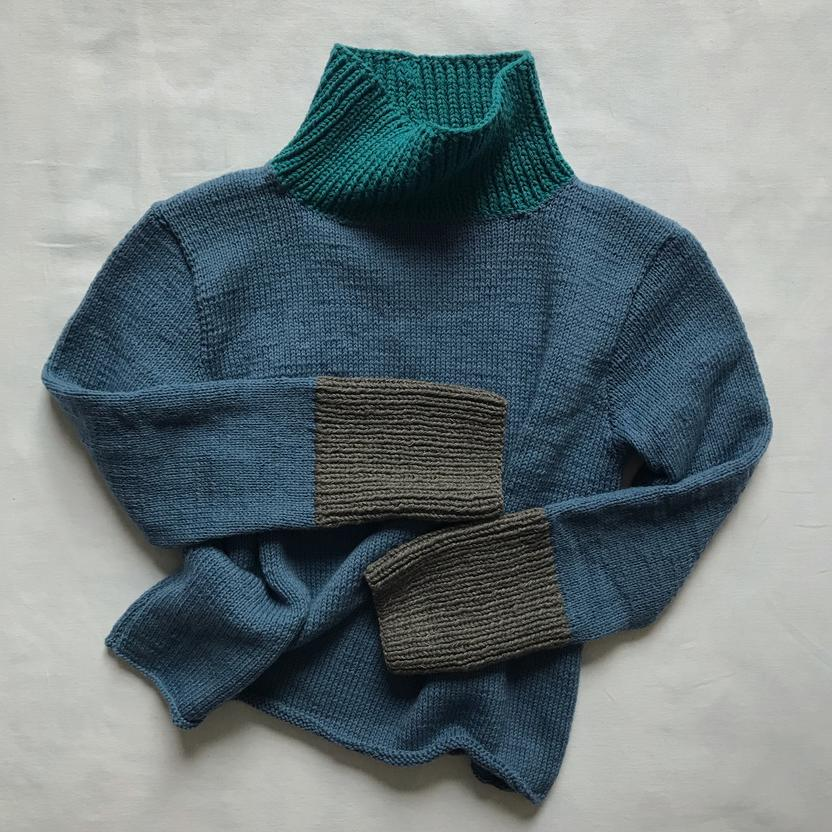 Jumper: Jaggery London