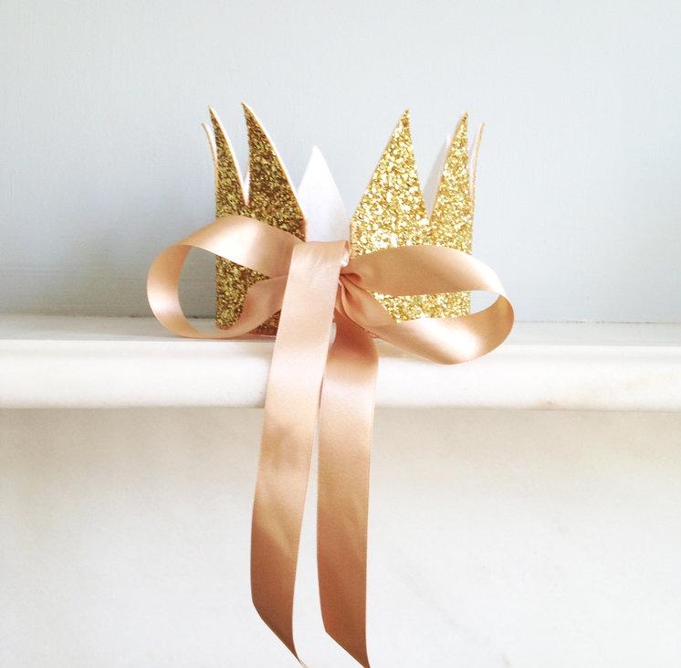 Crown: Sparklechild