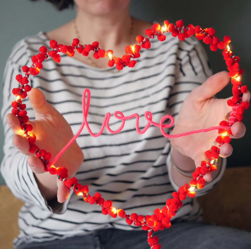Mel Porter: Love Light