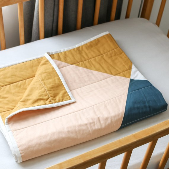 KINDRED QUILTING CO