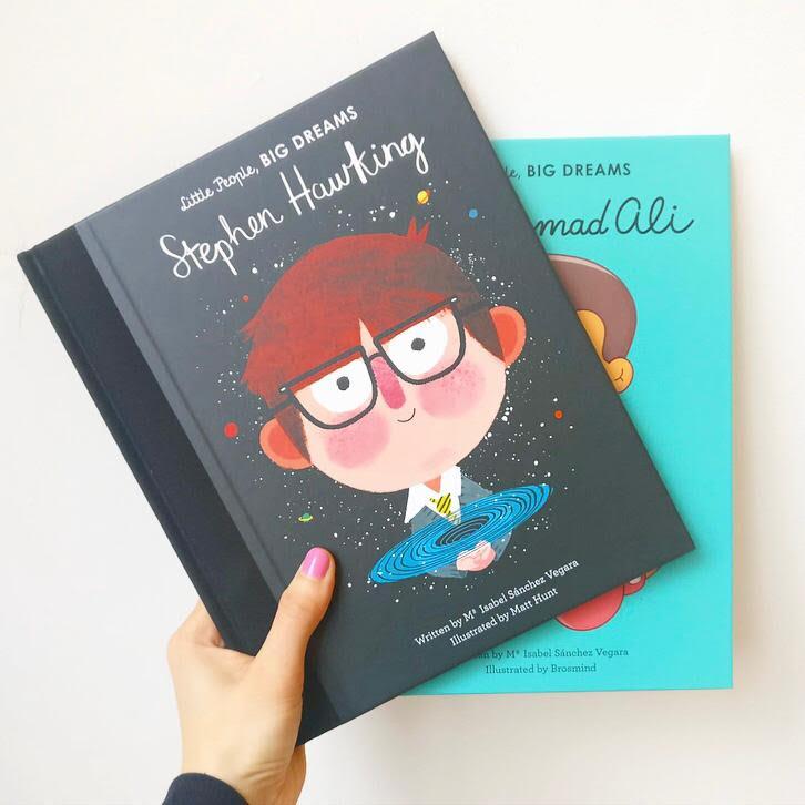 SMALLPRINT BOOKS