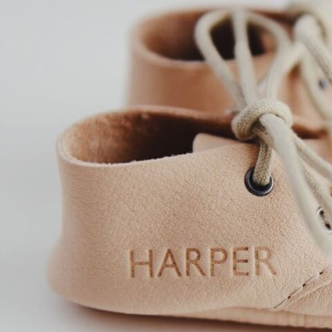 shoes personalised