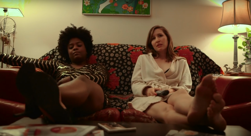 BWITCHES - Bwitches is a comedy about two friends, who happen to be witches, navigating what it means to be young women in LA.