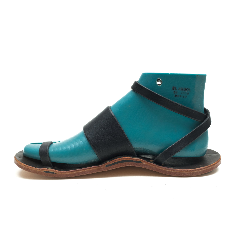 0e2ce60c7 Toe Loop w  Ankle Strap - Sandals - KikaNY