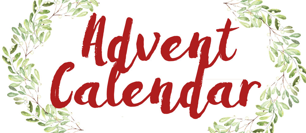 Verse a day advent calendar- create an advent calendar that will decorate and inspire.  Countdown the days for Christmas as you turn over a page a day to read a Bible verse together.  Help keep your Christmas centered on Christ as you take a moment each day to celebrate the coming of Jesus.
