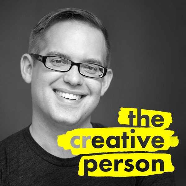 Paul Solt - The Creative Person Podcast