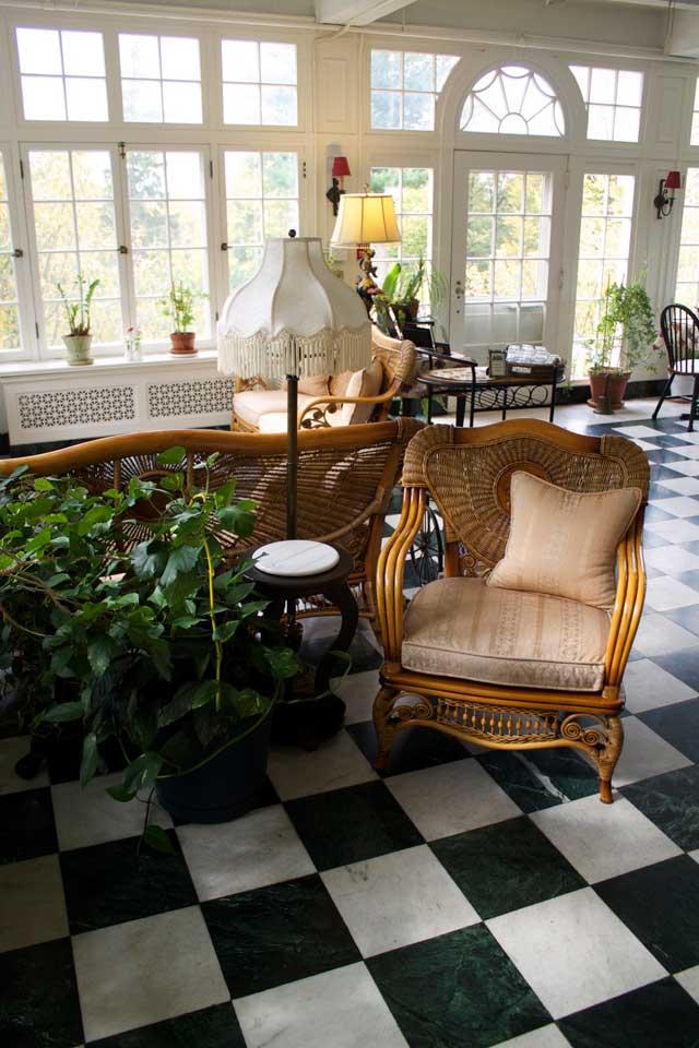 Willard Street Inn: Burlington, Vermont Bed and Breakfast