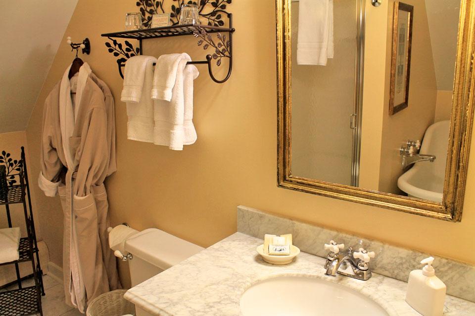 Suite Larkin - Guest Room No. 10