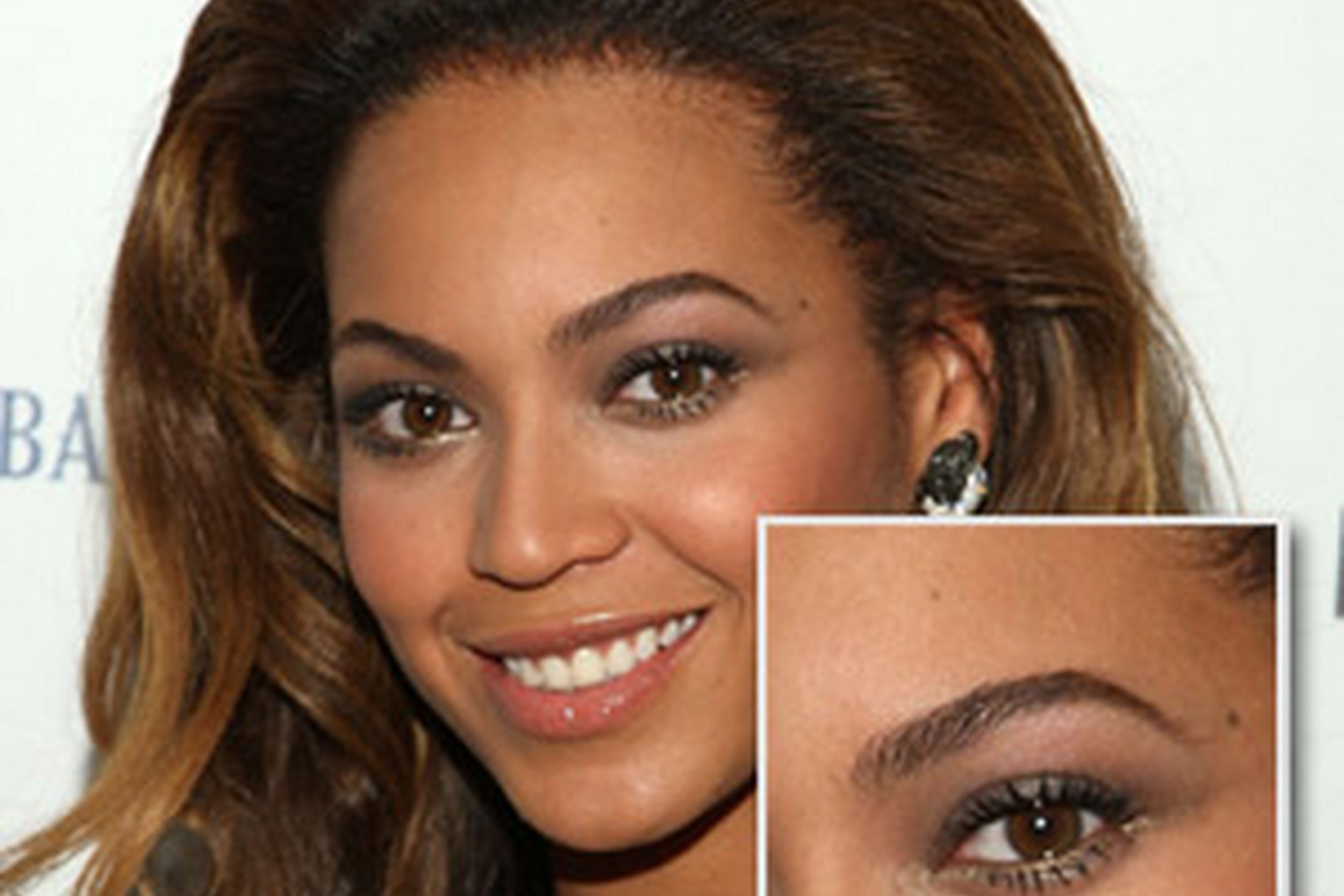 Celeb Brow Guru Damone Roberts Dishes On Framing Some Of The Most