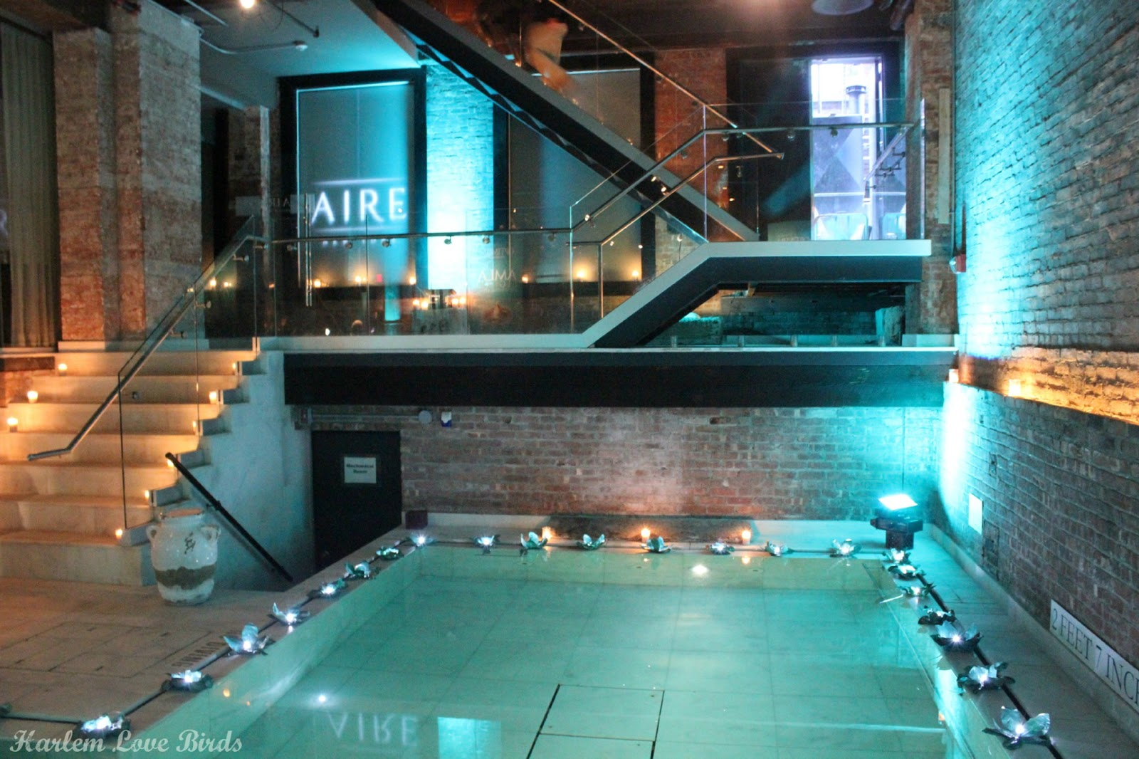 aire ancient baths in nyc spa like a royal the jm edit