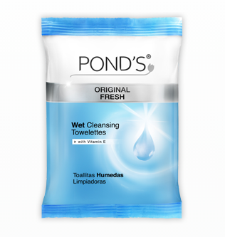 Ponds-Skincare-Towelettes