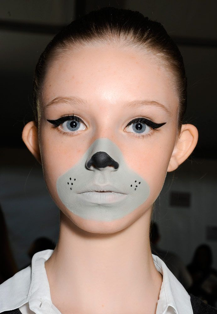 Animal Inspired Halloween Makeup Ideas Joyfully Me