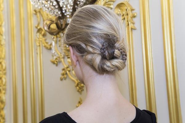 Bridal Fashionweek October 2014 - Marchesa - Kérastase
