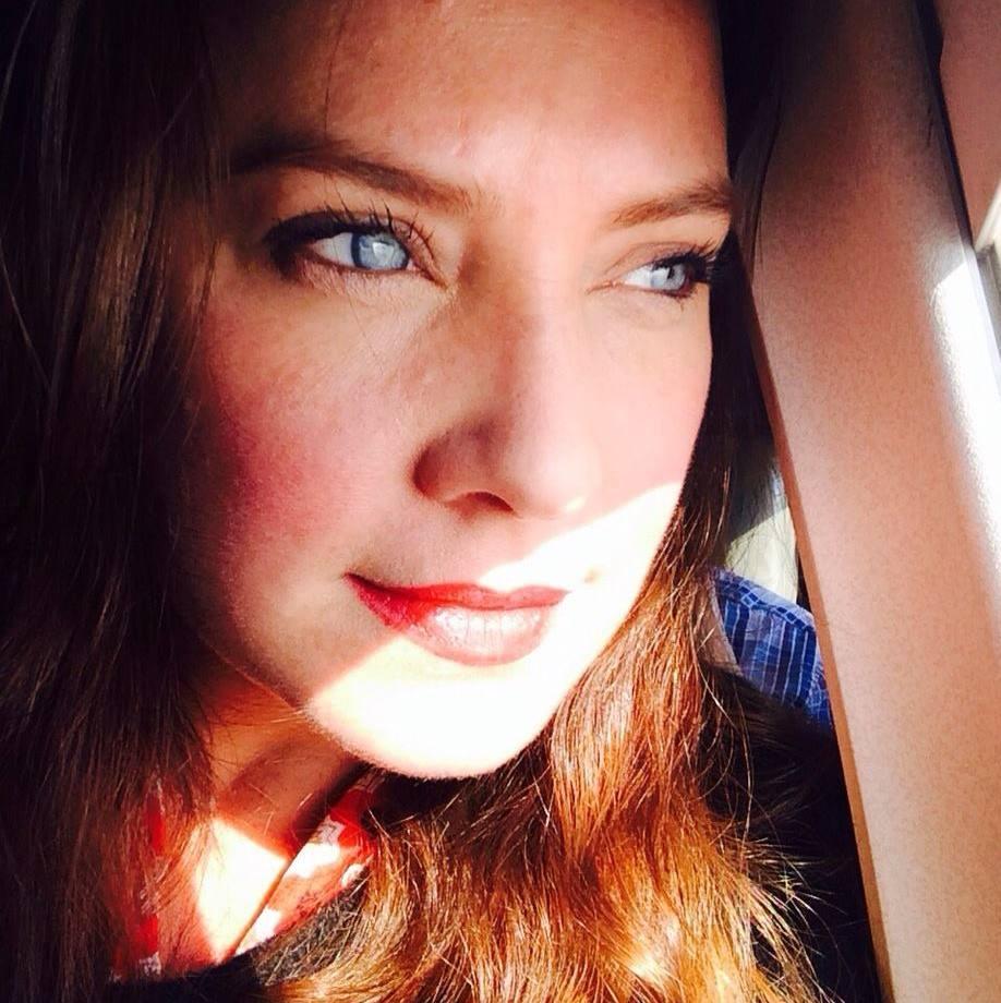 Joanna Pensinger Ford