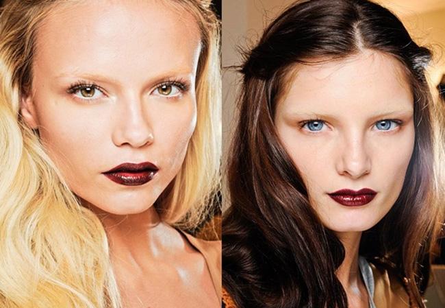 hair-color-models