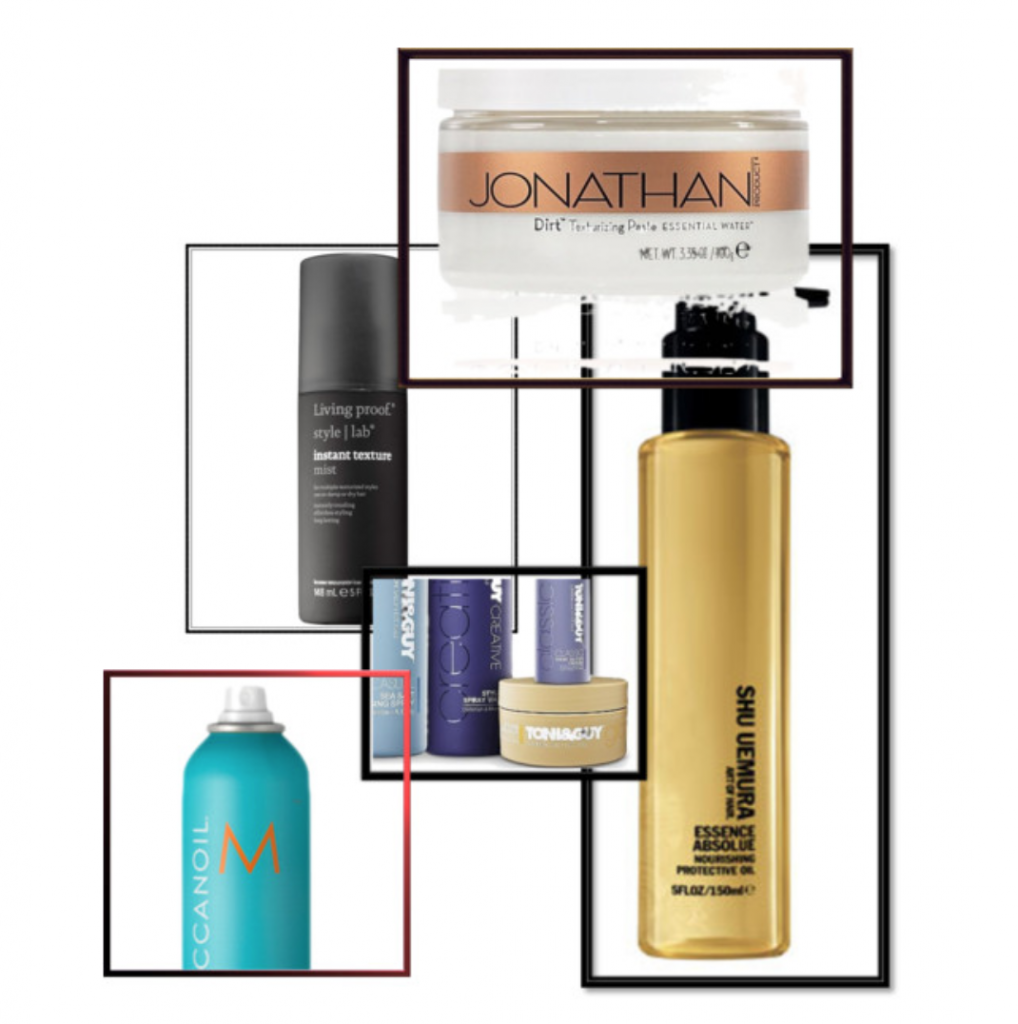Short-Hair-Styling-Products
