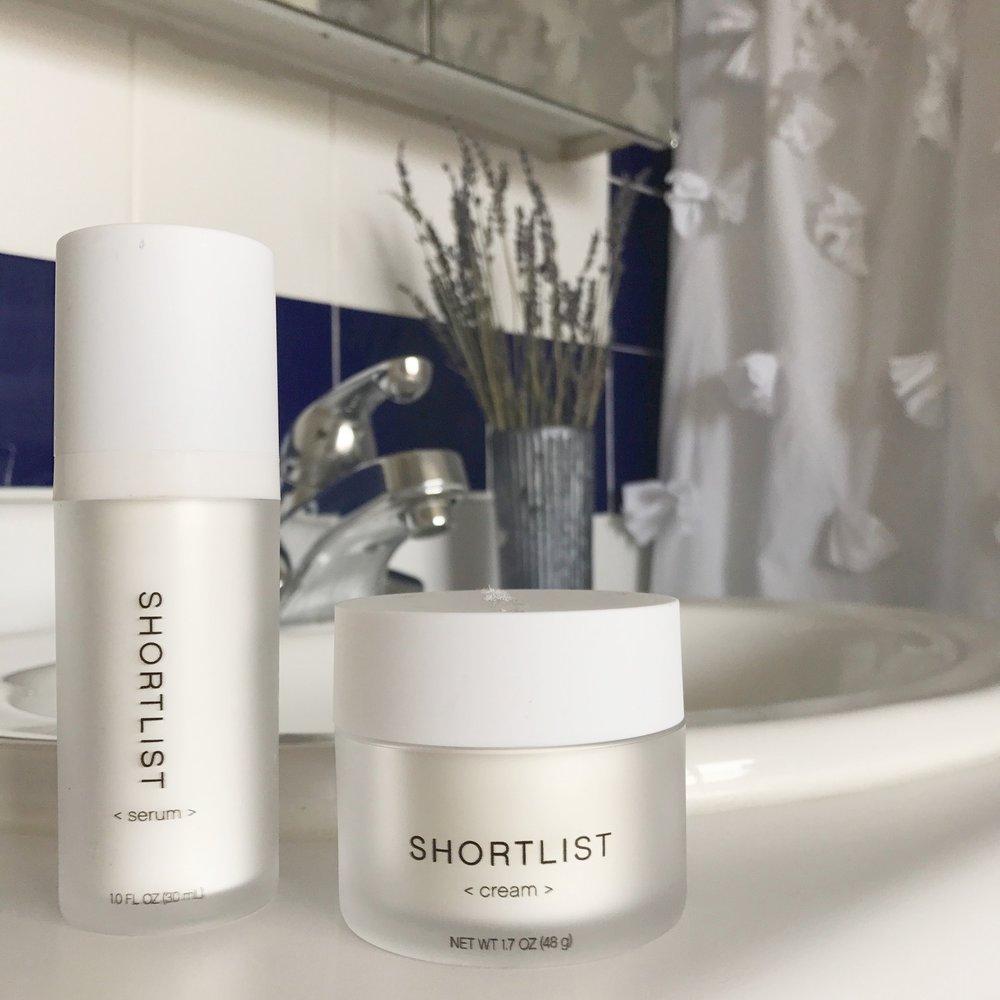 ShortList-Skincare