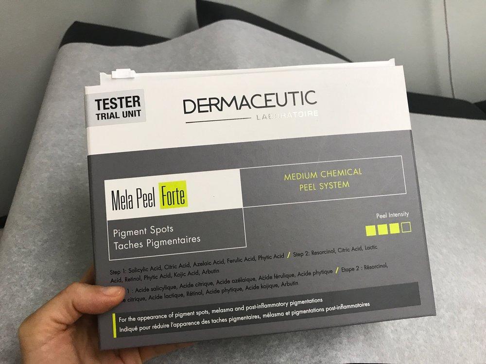 dermaceutic-peel